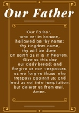 Catholic Prayer Posters- Part 1