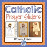 Catholic Prayer Sliders