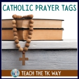 Catholic Prayer and Story Tags