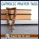 Catholic Prayer and Story Tags