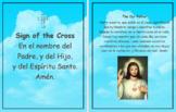 Catholic Prayers in Spanish- Oraciones