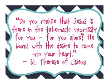 Catholic Quotes: The Eucharist