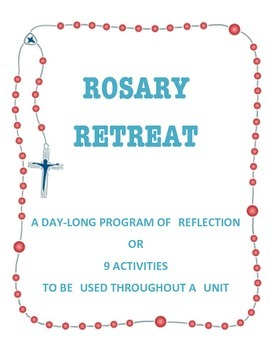Catholic Rosary Retreat and Activities