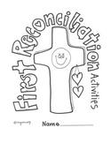 Sacrament of Reconciliation Booklet