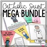 Catholic Saint MEGA Bundle