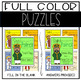 Catholic Saint Puzzles Bundle One {5 Saints Included}