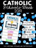 Catholic Schools Week 2019 FLIPBOOK