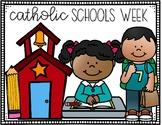 Catholic Schools Week