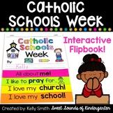 Catholic Schools Week {Lutheran Schools Week}