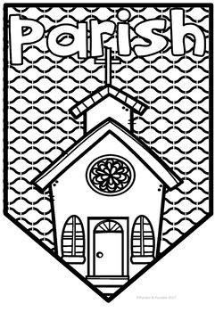 Catholic Schools Week Banner