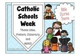 Catholic Schools Week - Bible Stories Theme