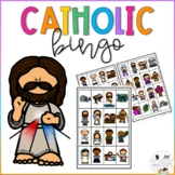Catholic Schools Week Bingo - 30 cards!