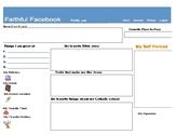 Faithful Facebook