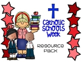 Catholic Schools Week Pack