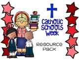 Catholic Schools Week Pack
