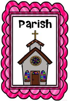 Catholic Schools Week Posters