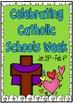 Catholic Schools Week Quilt