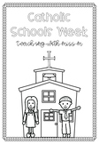 Catholic Schools Week Resource