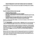 Catholic Social Teachings Research Paper