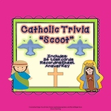 Catholic Trivia Scoot