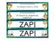 Catholic Vocabulary Words Alphabetical Order ZAP!