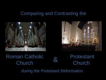 Catholic/Protestant PPT