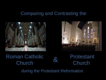 Catholic/Protestant PPT