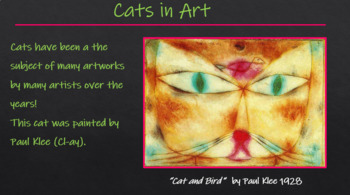 Cats: A Step by Step Drawing Lesson