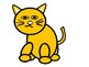 Cats Clip Art and Templates