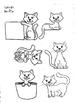 Cats Clipart