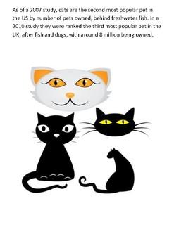 Cats Handout