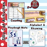 Alphabet, Counting, Rhyming Bundle