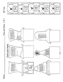 Cats and Hats/Hats Theme Pack Skill Sheets Common Core K