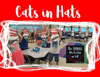 Cats in Hats Project (Dr. Seuss)