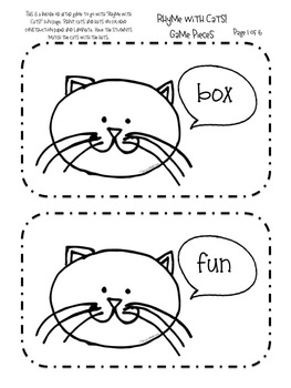 Let's READ America! Cats in Hats! Read! Read! Read!