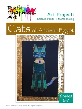 Cats of Ancient Egypt