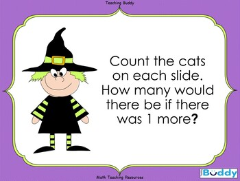 Cats on the Broom