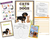 Cats vs. Dogs: A Persuasive Opinion Argument Writing Unit