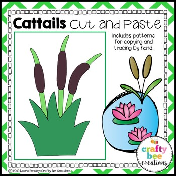 Cattails Craft