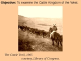 Cattle Kingdom PowerPoint Presentation
