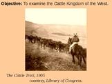Cattle Kingdom PowerPoint Presentation