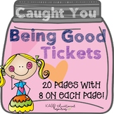 Caught You Being Good Tickets
