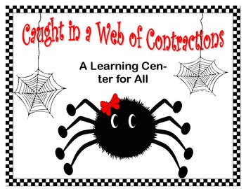 Caught in a Web of Contractions