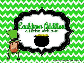 Cauldron Addition