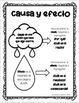 Causa y Efecto - Definición, ejemplos y ejercicios.