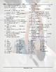 Causative Verb Forms Crossword Puzzle