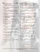 Causative Verb Jumbled Words Worksheet