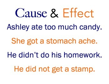 Cause & Effect