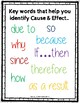 Cause & Effect Activities