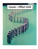 Cause Effect Complete Unit